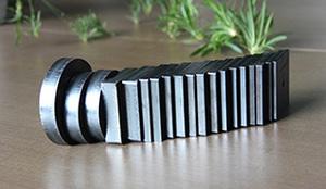 0.8mm铝板激光切割加工